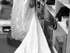 Before ~ Vickie Vintage Wedding Gown 2010