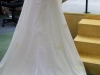 Before ~ Back of dress