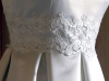 Close-up of lace