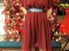 Silk Chiffon Dress 2009